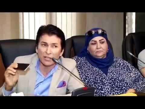 وزير التربية الدكتور محمد اقبال الصيدلي يستقبل مجموعة من الفنانيين والاعلاميين