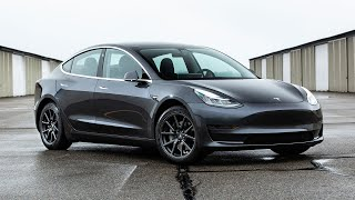 homepage tile video photo for Tesla Model 3: The Complete Guide