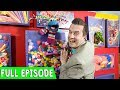Super Sea Picture | Episode 7 | Full Episode | Mister Maker Comes To Town