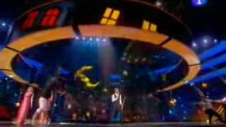 EUROVISION 2009 WINNER-Alexander Ribak-FAIRYTALE (NORWAY)