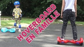 hoverboard drop test