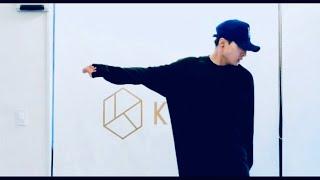 동방신기 (TVXQ!) - '주문 (MIROTIC)' l 커버댄스 Dance Cover l #shorts