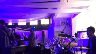 MawBagaDre - Hotel California by Eagles and Cherish by Kool and the Gang (Band Cover)