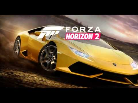Eric Prydz Liberate Forza Horizon 2 Soundtrack