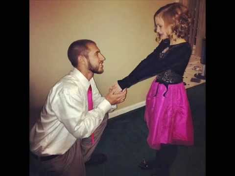 DADDY DAUGHTER SONG   TINNMAN FT  ANSLEY VICKERS HIS DAUGHTER