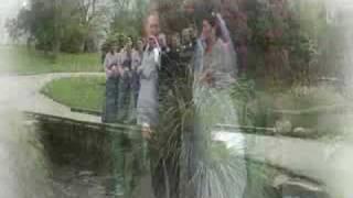 WEDDING VIDEO SAMPLE Blenheim Wedding