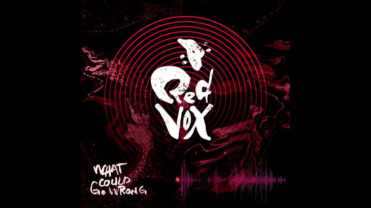 Red Vox Hazy Chords Chordify