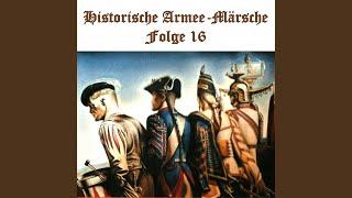 Fahnenmarsch Des Regiments Jung Schwerin (No. 32)