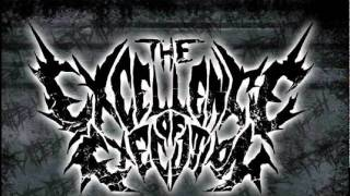 THE EXCELLENCE OF EXECUTION - 3 Track Demo (2012) NEW