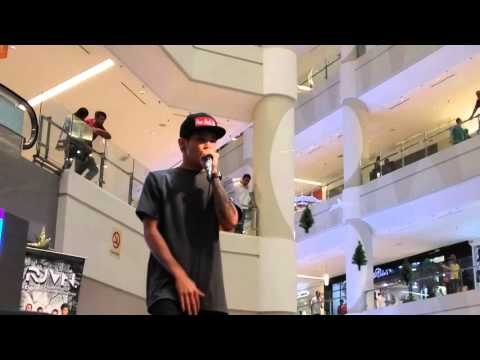 Superstar Beatboxer from Malaysia Shawn Lee