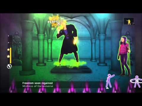 Just Dance Disney Party 2 Evil Like Me