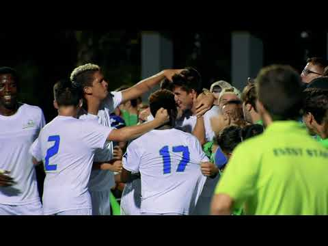 @FGCU_MSoccer ready to take on #24 Omaha tomorrow night