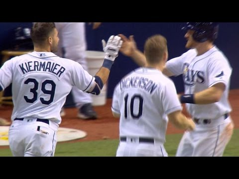 Maile comes home on error for walk-off win