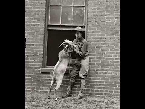 John Byrd Billy Goat Blues (1930)