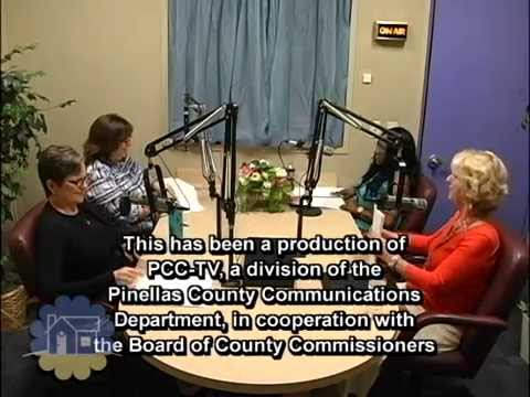 Pinellas County's Down Payment Assistance Program and the Homeless Leadership Board