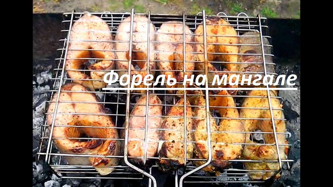 рецепт приготовления курицы на мангале