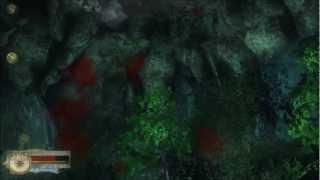 Dark Shadows - Army of Evil Walkthrough Level 2