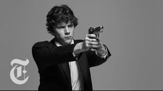 Jesse Eisenberg | 14 Actors Acting | The New York Times