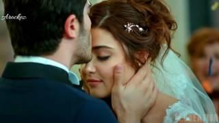 Kyunki Tum Hi Ho | Aashiqui 2 | Hayat & Murat | Turkish Drama Mix