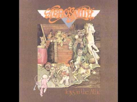 Aerosmith  Walk This Way 1975