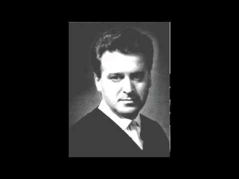 Petre Munteanu Schwanengesang Schubert D957
