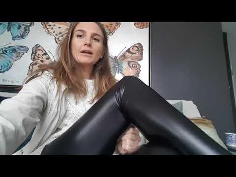 Lotus Leggings Review