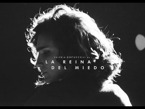 La Reina Del Miedo | Trailer Oficial | Patagonik