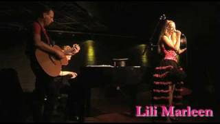 Tet Rozendal - Lili Marleen (trailer)