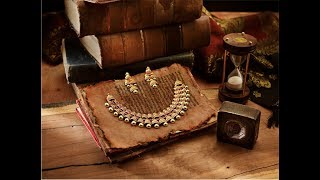 Katha - A Story of Our Royal Heritage and Craftsmanship | PNG Jewellers | English