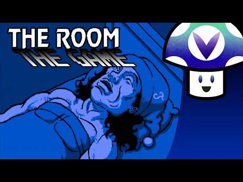 [Vinesauce] Vinny - The Room (2010 Newgrounds Game)