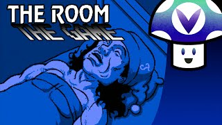[Vinesauce] Vinny - The Room (2010 Newgrounds Game)
