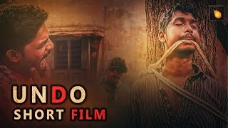 Repeat youtube video UNDO Short film   HD  -  The Dark Light Films (benchflix ref code:  vmyqcmed)