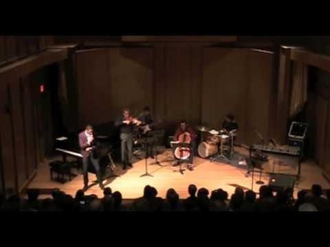 BME Concert Feb 14 2013