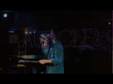 Footage from Buried Letter Press presents Mighty Malone's Traveling Circus Show 2011.wmv