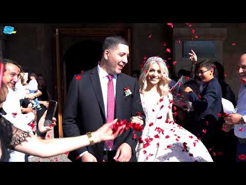 Wedding Film/Hayk \u0026 Lilit