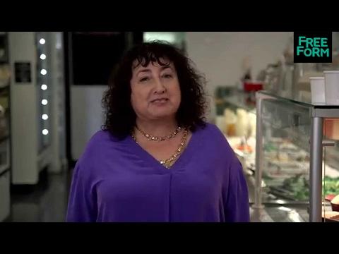 Job or No Job - Goddess and Grocer Shoutout  | Freeform