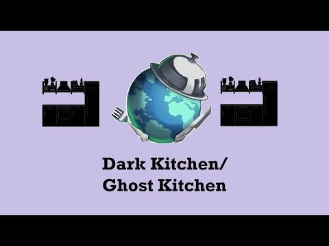 Dark Kitchen/Ghost Kitchen/Cloud Kitchen (Pros And Cons)