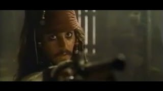 Johnny Depp - Oscars 2004 Best Actor clip