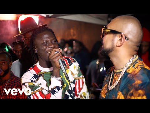 Stonebwoy ft. Sean Paul – Most Original (Official Video)