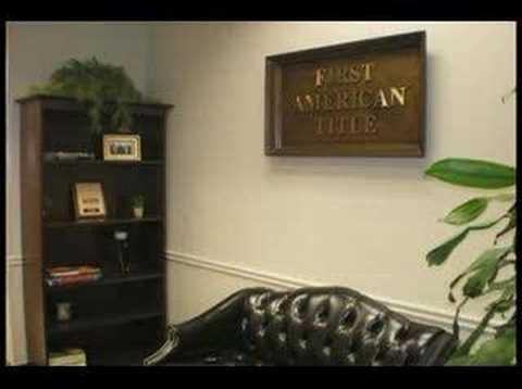 First American Title Insurance Company - Schertz,TX