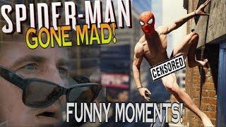 Spider-Man In a Nutshell