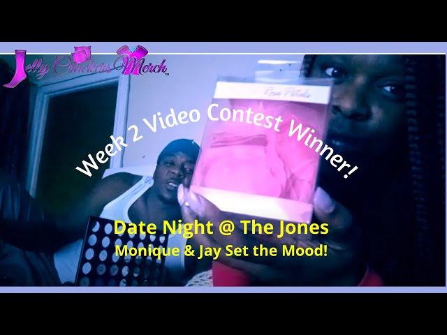 Week 2 Contest Winner Announcement for JCM Free Video Contest thru Dec 25th!