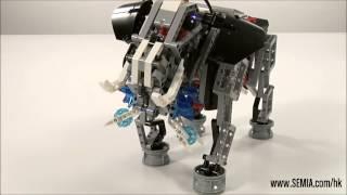 LEGO® MINDSTORMS® Education EV3 - Elephant