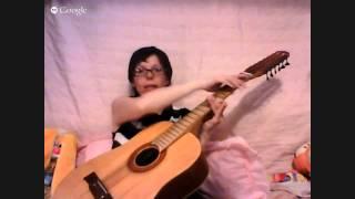 """Тренинг """"Квантовая гитара 1.0 для вожатых или Как научить детей играть на гитаре за смену"""""""