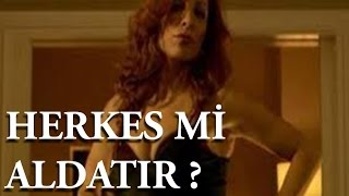 Herkes Mi Aldatır?   Yerli Romantik Komedi Filmi HD
