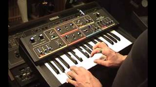 The Realistic (Moog) MG-1 Synthesizer Part 1