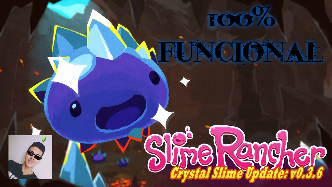 Slime Rancher for Android - APK Download