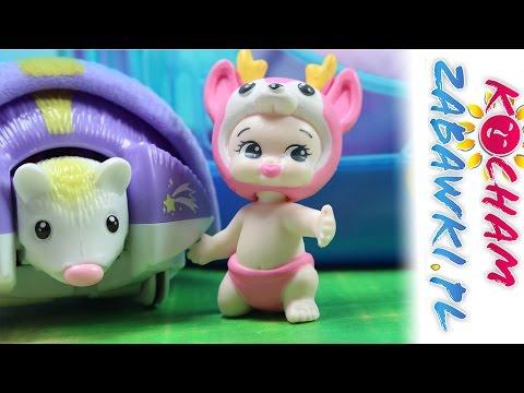 Bobasy i jeże – Twozies & Cobi Little Live Pets – Bajki dla dzieci