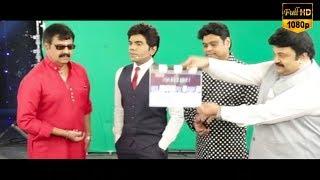 Legend Saravana Movie Pooja Kick Start's – Legend Saravana