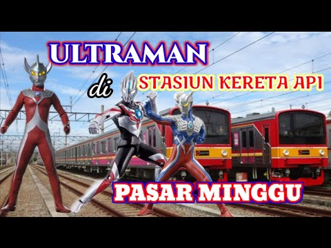 kereta-api-sama-ultraman-#keretaapi-#lagunaikkeretaapi-#lagukeretaapi-#ultraman-#ultramanzero